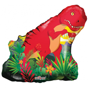 dino miscellaneous folie ballon 71 cm